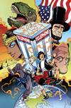 BILL & TED MOST TRIUMPHANT RETURN #1 (OF 6)