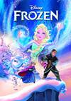 DISNEY FROZEN ADAPTATION #1