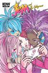 JEM & THE HOLOGRAMS #3