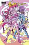 JEM & THE HOLOGRAMS #1