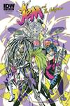 JEM & THE HOLOGRAMS #2