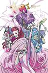 JEM AND THE HOLOGRAMS TP VOL 01 SHOWTIME