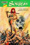 SWORDS OF SORROW #1 (OF 6) CVR D HACK EXC SUBSCRIPTION VAR