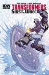 TRANSFORMERS SINS OF WRECKERS #2 (OF 5)
