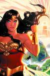 LEGEND OF WONDER WOMAN #1 (OF 9)